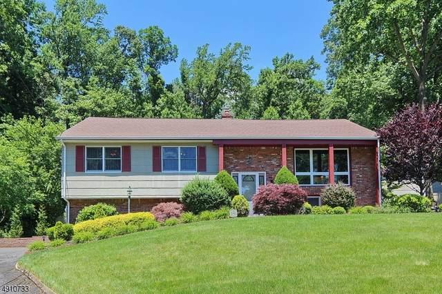 290 Ravenswood St, Mountainside Boro, NJ 07092 (MLS #3732568) :: The Dekanski Home Selling Team