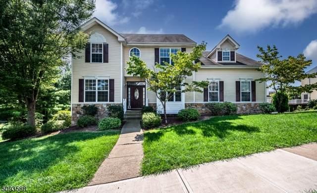 1 Crestview Dr, Mount Olive Twp., NJ 07840 (MLS #3732631) :: Team Braconi | Christie's International Real Estate | Northern New Jersey