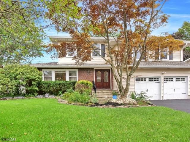 19 Point View Pkwy, Wayne Twp., NJ 07470 (MLS #3732773) :: Zebaida Group at Keller Williams Realty