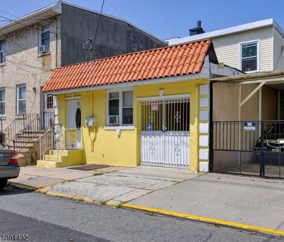 99 Bruen St, Newark City, NJ 07105 (MLS #3732871) :: Team Braconi | Christie's International Real Estate | Northern New Jersey