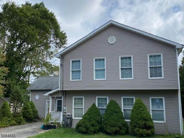 404 Canistear Rd, Vernon Twp., NJ 07460 (MLS #3733049) :: Corcoran Baer & McIntosh