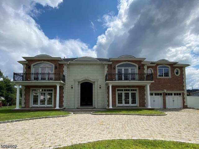 24 Windsor Way, East Hanover Twp., NJ 07936 (#3733154) :: Rowack Real Estate Team