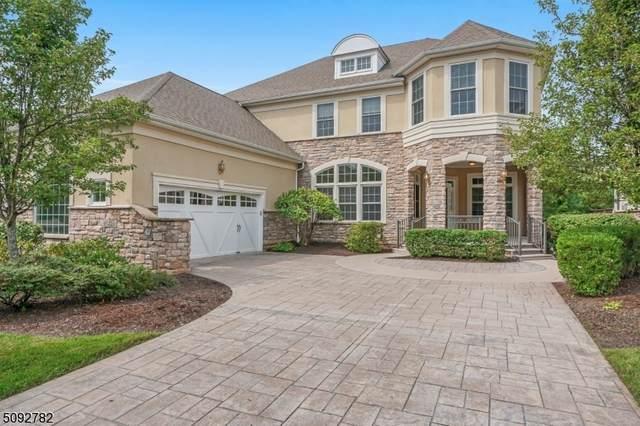 26 Johns Drive, Warren Twp., NJ 07059 (#3733240) :: Rowack Real Estate Team