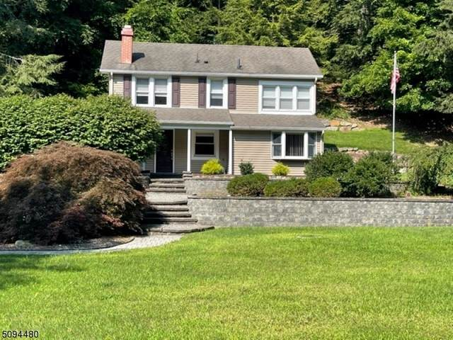 2 Red Mine Rd, Wanaque Boro, NJ 07465 (#3733474) :: Rowack Real Estate Team
