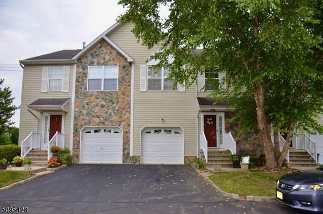 3 Victoria Dr, Franklin Twp., NJ 08873 (MLS #3733703) :: Stonybrook Realty