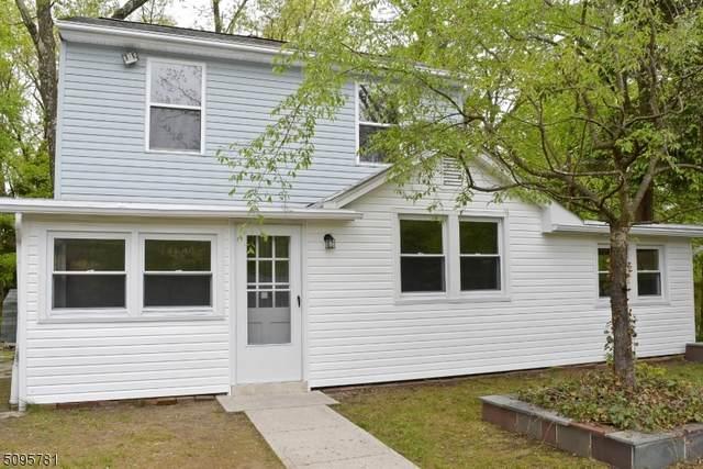 26 Troll Ln, Rockaway Twp., NJ 07866 (#3734122) :: Rowack Real Estate Team