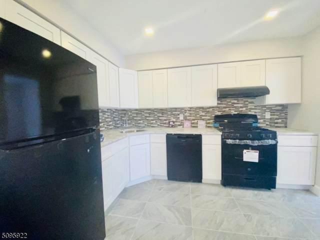 3004 Madaline Dr, Woodbridge Twp., NJ 07001 (#3734154) :: Rowack Real Estate Team
