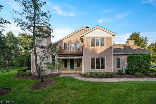 11 Louis Drive, Montville Twp., NJ 07045 (MLS #3734500) :: SR Real Estate Group