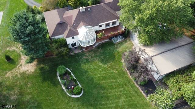 2333 S Branch Rd, Branchburg Twp., NJ 08853 (MLS #3734662) :: Team Braconi | Christie's International Real Estate | Northern New Jersey