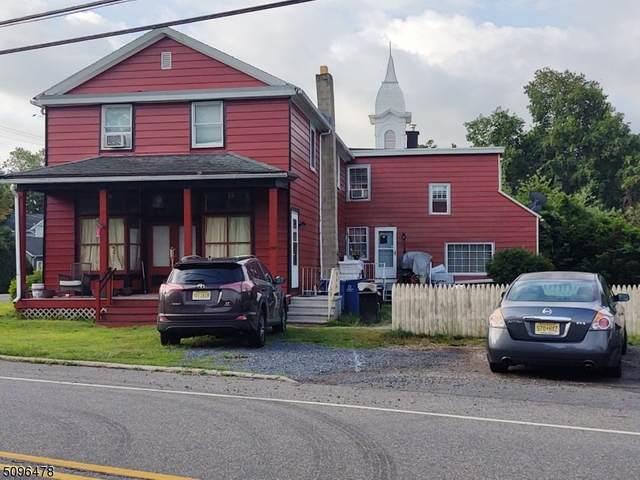 298 Quakertown Rd, Franklin Twp., NJ 08867 (MLS #3734691) :: Team Braconi | Christie's International Real Estate | Northern New Jersey