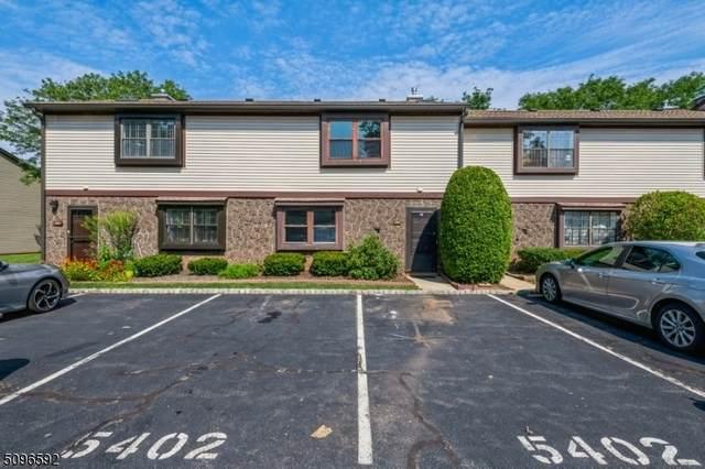 5402 Hana Rd, Edison Twp., NJ 08817 (MLS #3734764) :: SR Real Estate Group