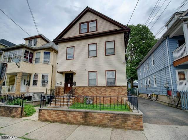 639 Adams Ave, Elizabeth City, NJ 07201 (MLS #3735038) :: Team Braconi | Christie's International Real Estate | Northern New Jersey