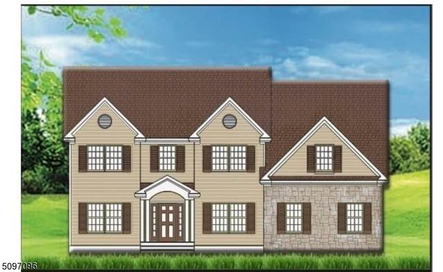 309 Roosevelt Ave, Piscataway Twp., NJ 08854 (MLS #3735297) :: Zebaida Group at Keller Williams Realty
