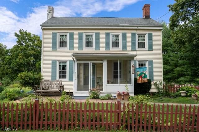 422 Rosemont Ringoes Rd, Delaware Twp., NJ 08559 (MLS #3735346) :: Team Braconi | Christie's International Real Estate | Northern New Jersey