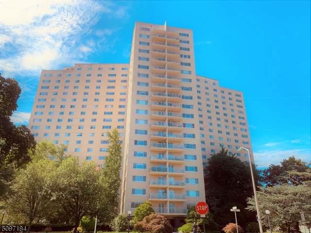 377 S Harrison St 19HH, East Orange City, NJ 07018 (#3735414) :: NJJoe Group at Keller Williams Park Views Realty