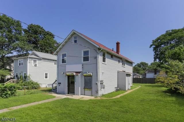 282 Carr Ave, Keansburg Boro, NJ 07734 (MLS #3735462) :: Zebaida Group at Keller Williams Realty