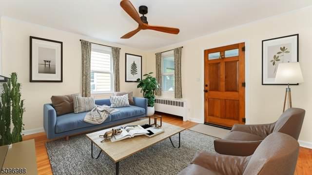 67 3rd Ave, Garwood Boro, NJ 07027 (MLS #3735662) :: The Dekanski Home Selling Team