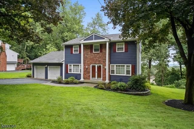 49 Misty Mountain Rd, Randolph Twp., NJ 07869 (MLS #3735663) :: Team Braconi | Christie's International Real Estate | Northern New Jersey