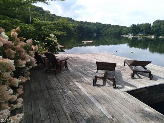 23 Lake Grinnell Ln, Sparta Twp., NJ 07871 (MLS #3735786) :: Coldwell Banker Residential Brokerage