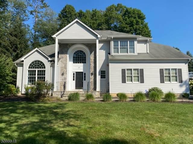 30 Marjaleen Dr, Randolph Twp., NJ 07869 (MLS #3735883) :: Coldwell Banker Residential Brokerage