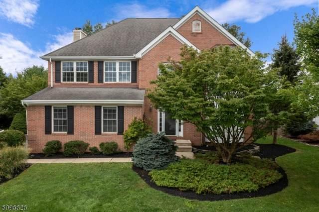 411 Daniel Drive, Greenwich Twp., NJ 08886 (MLS #3735926) :: Coldwell Banker Residential Brokerage