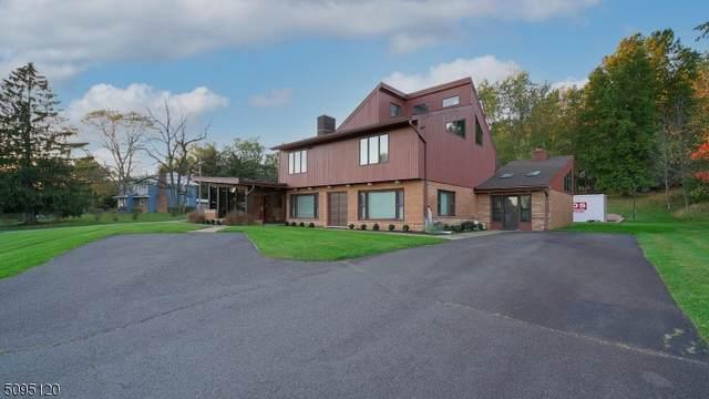 45 Washington Valley Rd, Warren Twp., NJ 07059 (#3736014) :: Rowack Real Estate Team