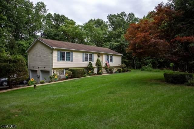 306 Knoll Rd, Hampton Twp., NJ 07860 (MLS #3736092) :: Corcoran Baer & McIntosh