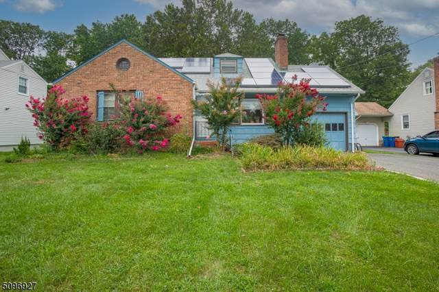 94 Netherwood Ave, North Plainfield Boro, NJ 07062 (MLS #3736141) :: Coldwell Banker Residential Brokerage