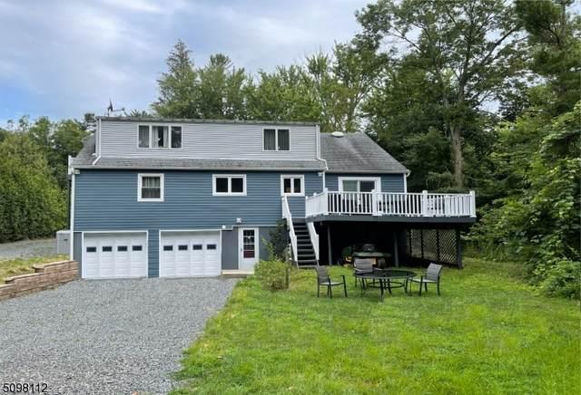 138 Meyersville Rd, Chatham Twp., NJ 07928 (MLS #3736249) :: Team Braconi | Christie's International Real Estate | Northern New Jersey