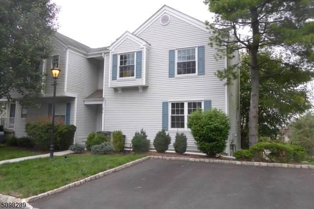 375 Finch Ln, Bedminster Twp., NJ 07921 (#3736407) :: NJJoe Group at Keller Williams Park Views Realty