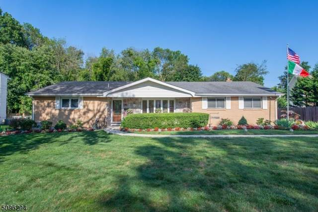 3 Jaclyn Dr, East Hanover Twp., NJ 07936 (MLS #3736419) :: SR Real Estate Group