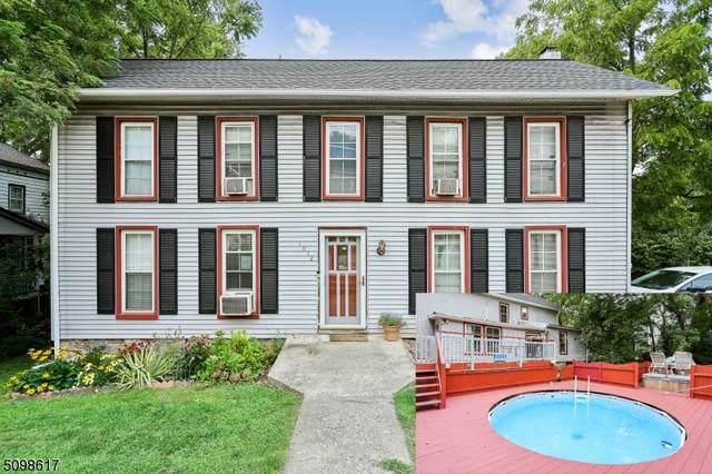 1012 Route 94, Frelinghuysen Twp., NJ 07825 (MLS #3736550) :: Team Braconi | Christie's International Real Estate | Northern New Jersey