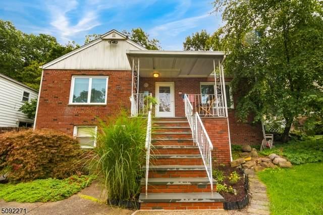 47 Erie Ave, Rockaway Twp., NJ 07866 (MLS #3736651) :: Stonybrook Realty
