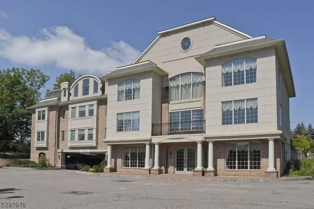 16 Main Street D5, Sparta Twp., NJ 07871 (MLS #3736752) :: Kaufmann Realtors