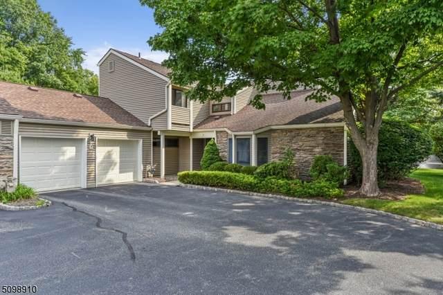 7 Sarazen Ct, Florham Park Boro, NJ 07932 (MLS #3736826) :: SR Real Estate Group