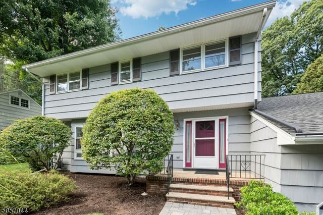 35 W Lake Blvd, Morris Twp., NJ 07960 (MLS #3736931) :: Kaufmann Realtors