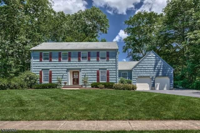 11 N Voorhees Dr, Bernards Twp., NJ 07920 (MLS #3736950) :: Team Braconi | Christie's International Real Estate | Northern New Jersey