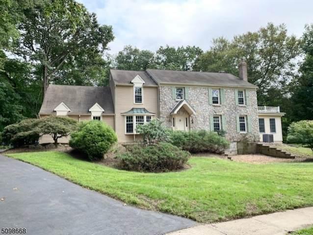 3 Jamieson Pl, West Windsor Twp., NJ 08550 (MLS #3737055) :: Team Braconi | Christie's International Real Estate | Northern New Jersey