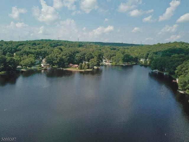 52 E Shawnee Trl, Jefferson Twp., NJ 07849 (MLS #3737257) :: Stonybrook Realty