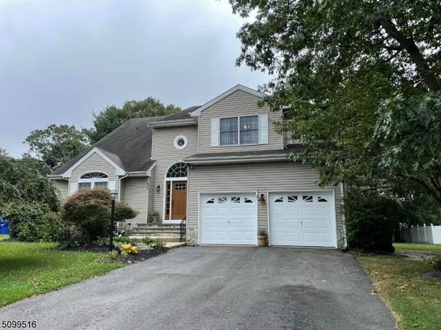 624 Yellowbrick Rd, Brick Twp., NJ 08724 (MLS #3737358) :: SR Real Estate Group