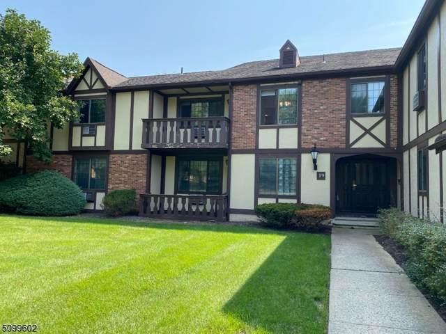 19 Kensington Rd, Chatham Twp., NJ 07928 (MLS #3737429) :: SR Real Estate Group