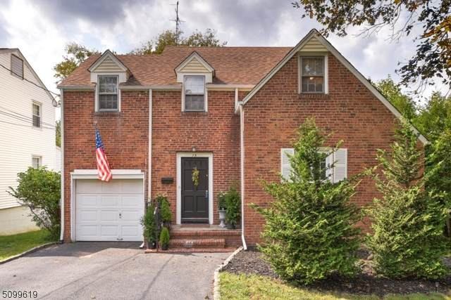 13 Laurel Ave, Livingston Twp., NJ 07039 (MLS #3737443) :: Team Braconi | Christie's International Real Estate | Northern New Jersey