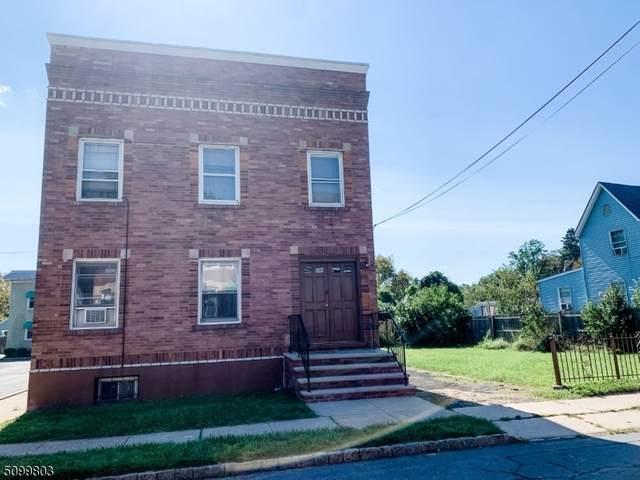 46 Park Ave, Summit City, NJ 07901 (MLS #3737567) :: SR Real Estate Group