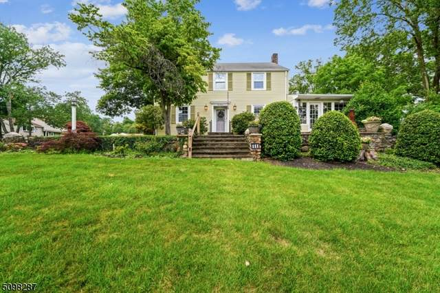 111 Troy Hills Rd, Hanover Twp., NJ 07981 (MLS #3737576) :: SR Real Estate Group