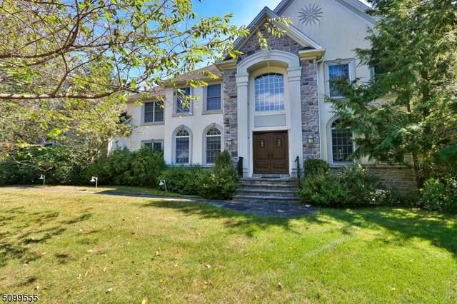 6 Deer Run, Rockaway Twp., NJ 07866 (MLS #3737586) :: SR Real Estate Group