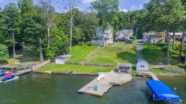 83 Edgemere Ave #2, Greenwood Lake, NJ 10925 (MLS #3737700) :: Team Braconi | Christie's International Real Estate | Northern New Jersey