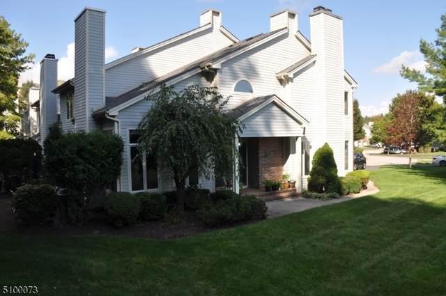 31 Aynsley Ct, Montville Twp., NJ 07045 (MLS #3737757) :: The Michele Klug Team | Keller Williams Towne Square Realty