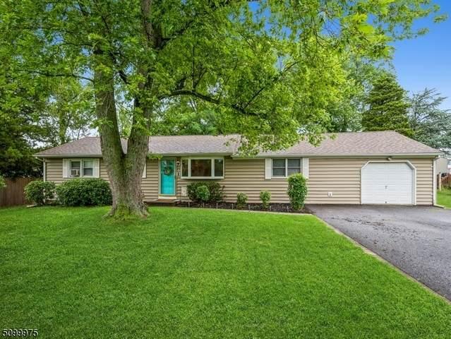 43 15Th St, Franklin Twp., NJ 08873 (MLS #3737762) :: Team Braconi   Christie's International Real Estate   Northern New Jersey
