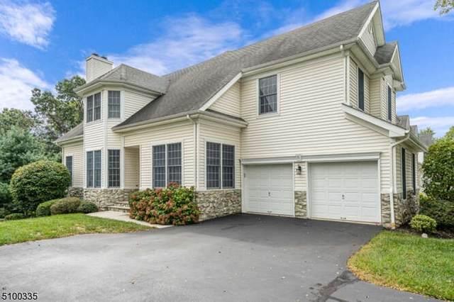51 La Costa Dr, Clinton Twp., NJ 08801 (#3737943) :: Rowack Real Estate Team