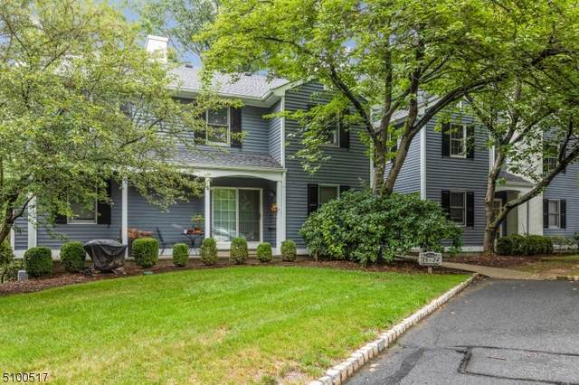 23 Countryside Dr, Bernards Twp., NJ 07920 (MLS #3738139) :: Team Braconi | Christie's International Real Estate | Northern New Jersey